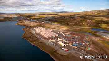 Pond Inlet calls for slow increase to iron ore output at Mary River Mine - CBC.ca