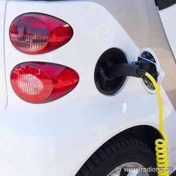 Mehr Elektro- und Hybridautos im Kreis Steinfurt zugelassen - RADIO RST