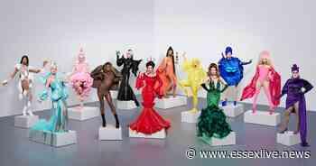 RuPaul's Drag Race UK season 2 Queens - Meet Essex Drag Queen Tia Kofi - Essex Live
