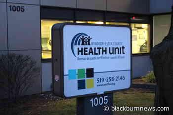 BlackburnNews.com - Windsor-Essex sees 228 additional COVID-19 cases - BlackburnNews.com
