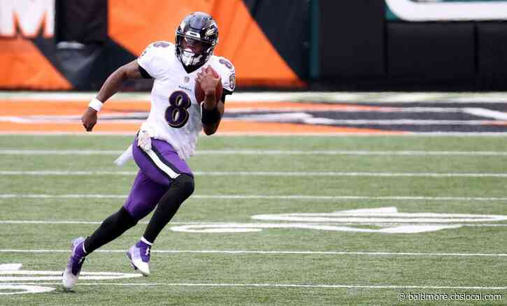 'Tell Coach I Got Em!': Rapper Mike Jones Backs Ravens Ahead Of Playoff Game Against Bills After Lamar Jackson Shout-Out