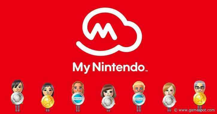 New Smash Bros., Splatoon Rewards Added To My Nintendo