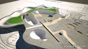 Plans for a new skatepark coming to Huntsville - WAFF