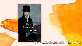 """Rachilde: """"Monsieur Vénus"""" - Eine Wegbereiterin queerer Literatur - Deutschlandfunk Kultur"""