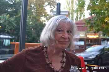 Die Grande Dame der Rumänischen Literatur wird 90 - Nora Iuga - haGalil onLine