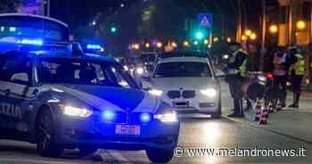 Potenza, giovane preso a bottigliate in centro. La Polizia ferma due persone - Melandro News