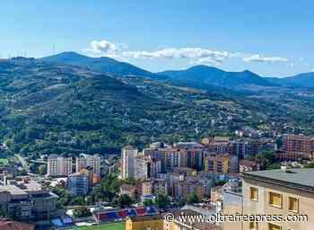 I consiglieri comunali del centrosinistra a Potenza intervengono sulla pianificazione urbanistica della città - Oltre Free Press