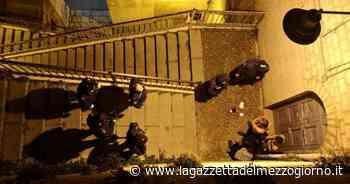 Potenza, 26enne preso a bottigliate in centro: fermati in due - La Gazzetta del Mezzogiorno