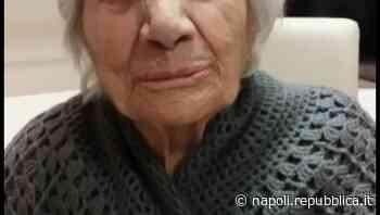 Potenza, nonna Rosina guarisce dal Covid a 104 anni - La Repubblica