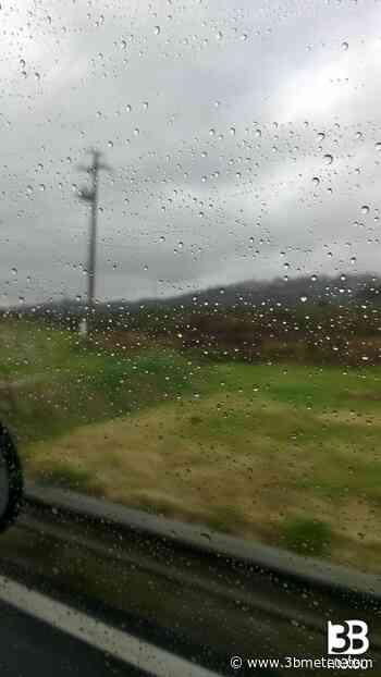 Meteo Potenza: piogge martedì, maltempo mercoledì, neve giovedì - 3bmeteo