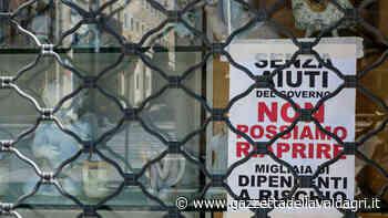 Confcommercio: in provincia di Potenza attese tra 1300-1500 chiusure di negozi - La Gazzetta della Val d'Agri