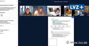 Gymnasium Schkeuditz: Home-Schooling als Vorbereitung auf die Uni - Leipziger Volkszeitung