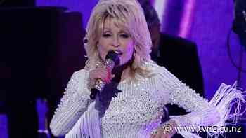 US lawmaker wants statue of country music icon Dolly Parton at Tennessee Capitol - 1News