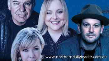 Theatre talk: January is still country music month despite COVID hanging around - The Northern Daily Leader
