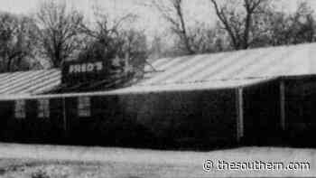 Country Scene | Remembering Fred's Dance Barn and its owner, Barrett Rochman - The Southern
