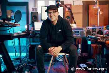 Grammy-Winning Songwriter Luke Laird On Sampling In Country Music - Forbes