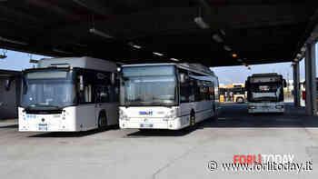 Forlimpopoli, Bertinoro e Meldola: novità in arrivo per le linee 121 e 122 - ForlìToday