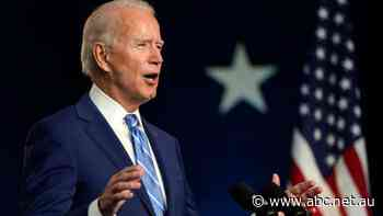 ASX to fall, Wall Street slips from record high ahead of Biden's stimulus speech