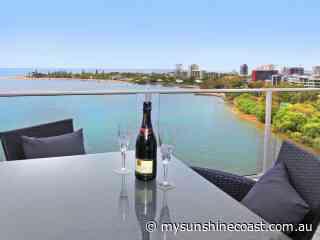 802 / 8 Duporth Avenue, Maroochydore, Queensland 4558 | Sunshine Coast Wide - 27314. - My Sunshine Coast