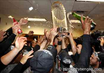 MLB.com Projects the Detroit Tigers' Next World Series Appearance - Motor City Bengals
