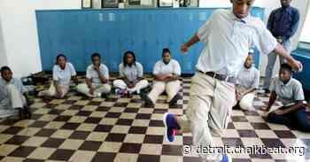 KIPP to open charter in Detroit — where many schools have faltered - Chalkbeat Detroit