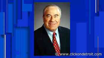 Detroit sports broadcasting legend Frank Beckmann to retire after 48 years - WDIV ClickOnDetroit