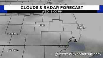 Metro Detroit weather: Weekend snow after stretch of mild temperatures - WDIV ClickOnDetroit