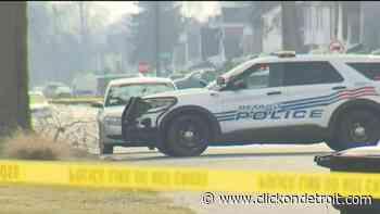 Armed man holding children hostage surrenders to Detroit police - WDIV ClickOnDetroit