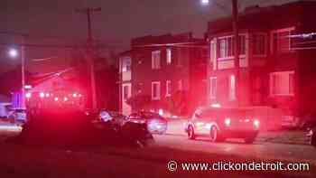 3 people killed in shooting on West Boston in Detroit, including mother of 7 - WDIV ClickOnDetroit