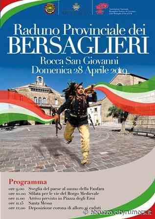 I Bersaglieri d'Abruzzo nel borgo antico di Rocca San Giovanni - Ultime Notizie Cityrumors.it - News Ultima - CityRumors.it