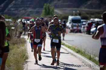 Sanrafaelinos sobresalieron en la 13° edición del triatlón de Potrerillos - Diario San Rafael