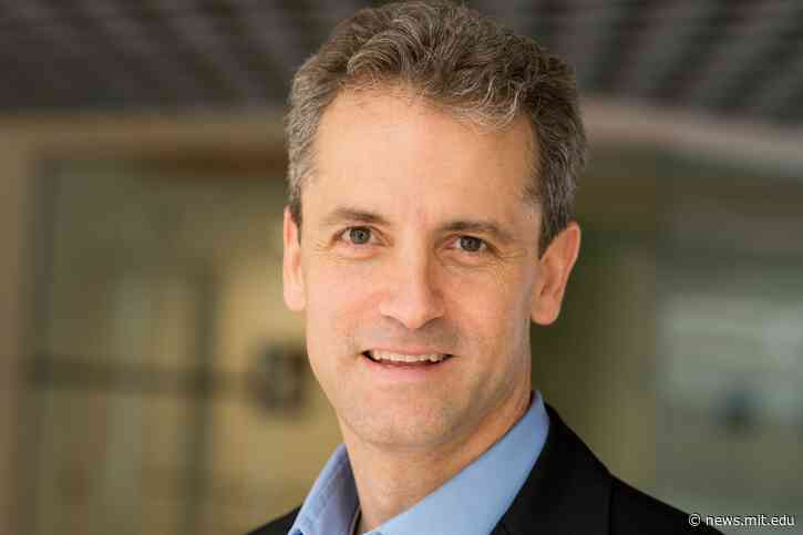 James DiCarlo named director of the MIT Quest for Intelligence