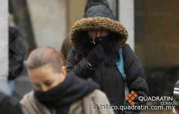 Frío extremo en San Luis Potosí seguirá por varios días - Quadratín Jalisco