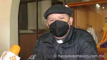 Arzobispado de San Luis Potosí acusa a Morena por politizar la vacuna - El Heraldo de México