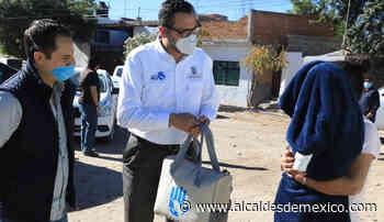Capital de San Luis Potosí ha invertido 100 mdp contra la crisis por COVID-19 - Alcaldes de México