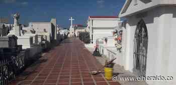No hay bóvedas en el Cementerio Central de Riohacha - EL HERALDO