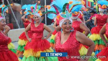Por pandemia fueron cancelados los carnavales de Riohacha - El Tiempo