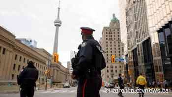 With Ontario's stay-at-home order in effect, can police randomly stop you?