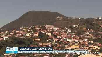 Impasse na Câmara Municipal deixa Prefeitura de Nova Lima sem orçamento para 2021 - G1