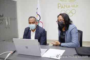 Saucedo arremete ante el triunfo de Damaris Young en el COP. Prepara acciones legales - Mi Diario Panamá
