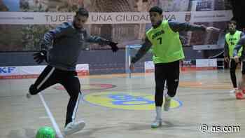 Ribera Navarra solicita el triunfo de su partido aplazado ante Osasuna Magna - AS