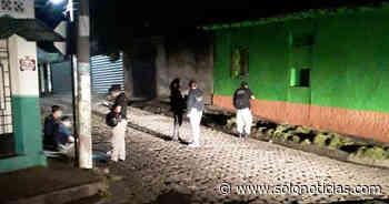 Hallan cadáver mutilado de una mujer en El Triunfo, Usulután - Solo Noticias