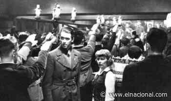 ¿En la Segunda Guerra Mundial se luchó por el triunfo de la democracia? - El Nacional
