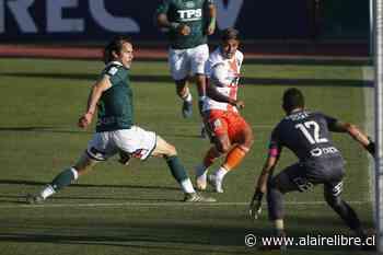 Marcado por las polémicas: El triunfo de Santiago Wanderers sobre Cobresal en Valparaíso - AlAireLibre.cl
