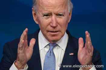 Después de una jornada caótica, el Congreso certificó el triunfo de Joe Biden - El Espectador