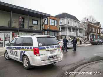 Quebec provincial police set up command post for tips in Gatineau killing - Ottawa Citizen