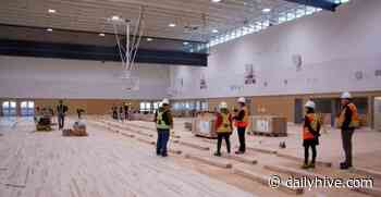 New $107 million building for New Westminster Secondary School opens (PHOTOS) | Urbanized - Daily Hive