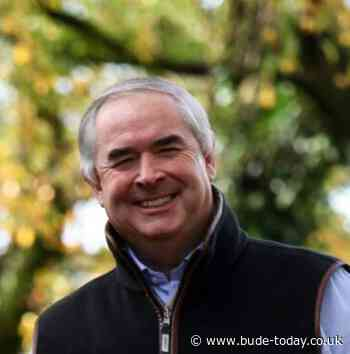 Westminster column with Geoffrey Cox, MP for Torridge and West Devon - Bude & Stratton Post