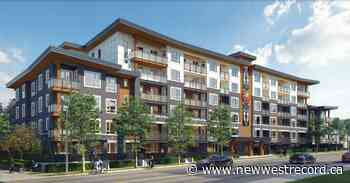 Indigenous and Swahili housing proposed in New Westminster - The Record (New Westminster)
