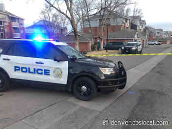 Double Shooting In Westminster: Suspect Breaks Into Strangers' Apartment After New Year's Party - CBS Denver